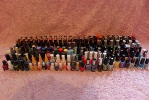 Mes collections Chelou x)