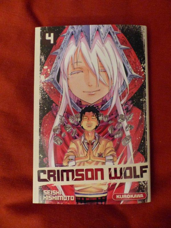 Un nouveau manga sur moi :3 tomes 1, 2, 3 et 4