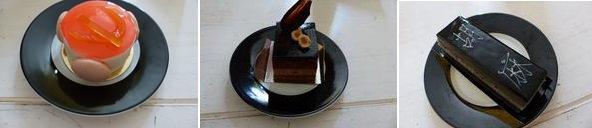 Pâtisserie Japonaise ^-^