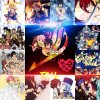 Mes montages Fairy Tail <3