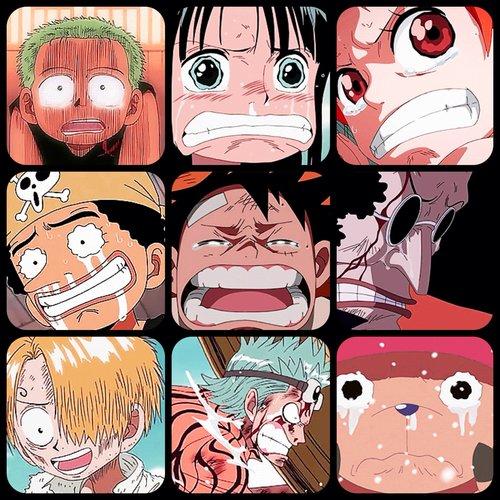 Qui a le passé le plus triste de l'équipage ?
