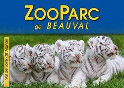 **** SONDAGE animaux préférés de Beauval****