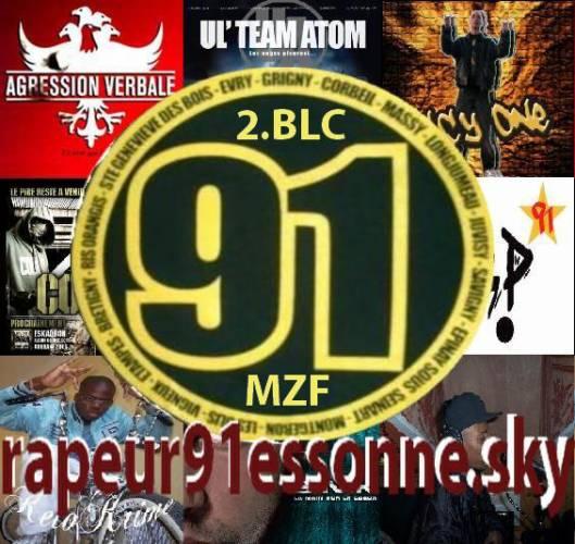 91 Essonne Enfoiré comme la pression monte!!!!