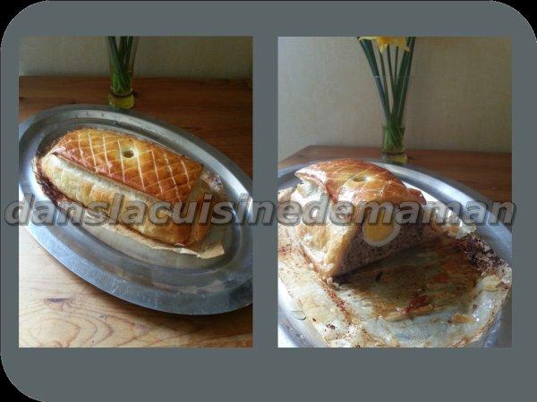 paté de pâques