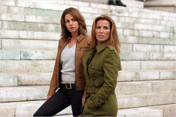 Noémie Elbaz & Natacha Amal