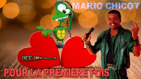 974MxProduction / 2018 DeEjay Wilo 974_Mix Pour La Première Fois_Mario Chicot_(Vers Top) (2018)