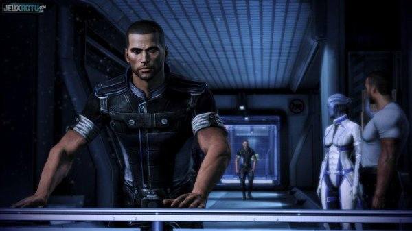 les poin ford et flaible de mass effect 3