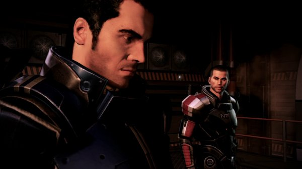 la France  pour Mass Effect