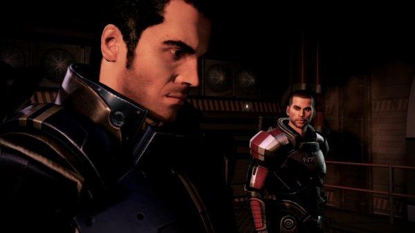 la France  pour Mass Effect