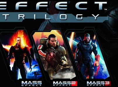 MASS EFFECT 1 PS3 PAS A LA HAUTEUR