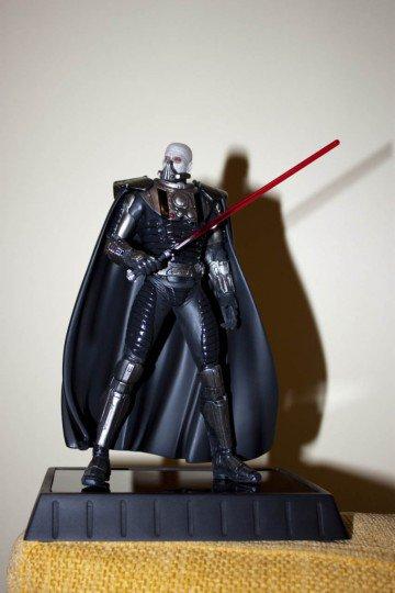 figurine Dark Malgus jai acheter neuf
