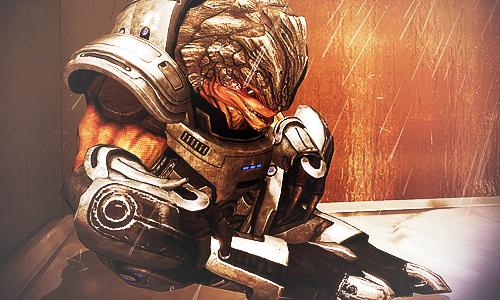 Grunt  (Mass Effect 3 Citadel DLC)