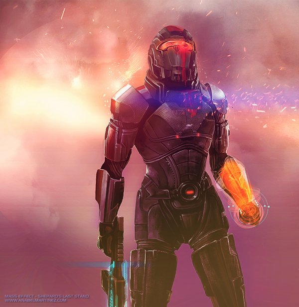 MASS EFFECT 4 PLUS DINFO