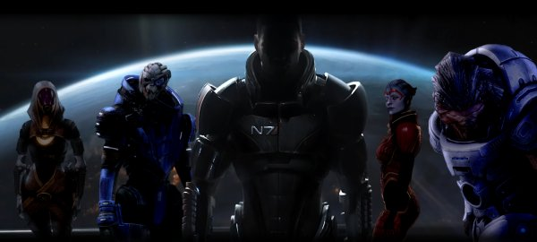 Mass Effect 4 : Bioware évoque certains spin-off