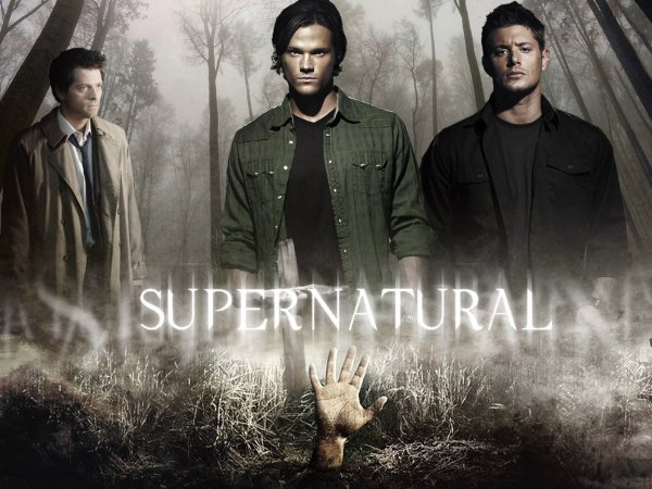 Supernatural - les moments les plus drôles