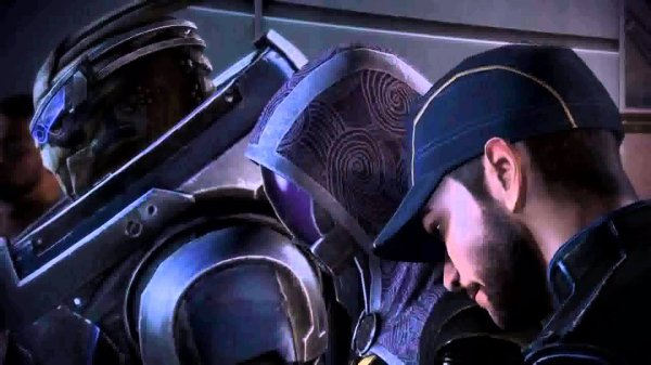 Développement, rétrospective et avenir de la série Mass Effect