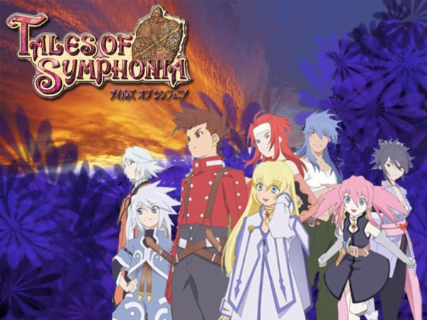 Tales of Symphonia PS3