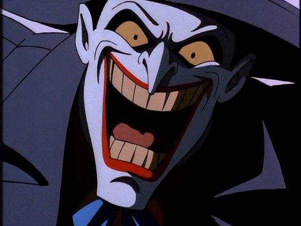 Mark Hamill arrête définitivement la voix du Joker