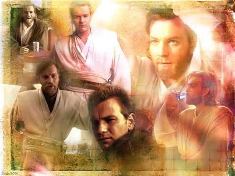 Ewan McGregor  dans star wars 7?