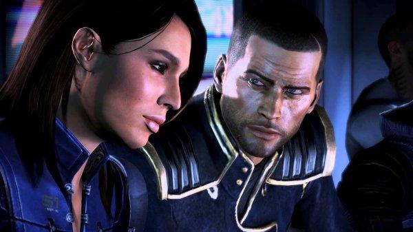 Mass Effect trilogie selon les joueus