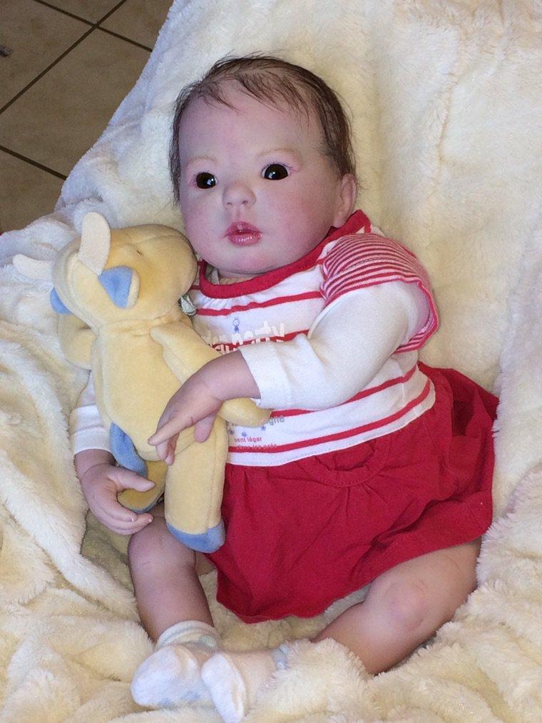 Suite de bébé kita