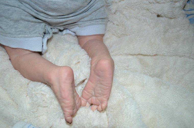 Enzo bebe Reborn né le 16/06/2014 pèse 2,400 kg et mesure 51 cm à été adopté