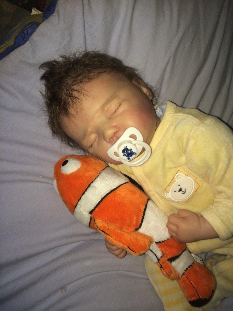 Dylan à été adopté