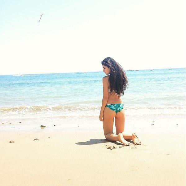 La plage <3