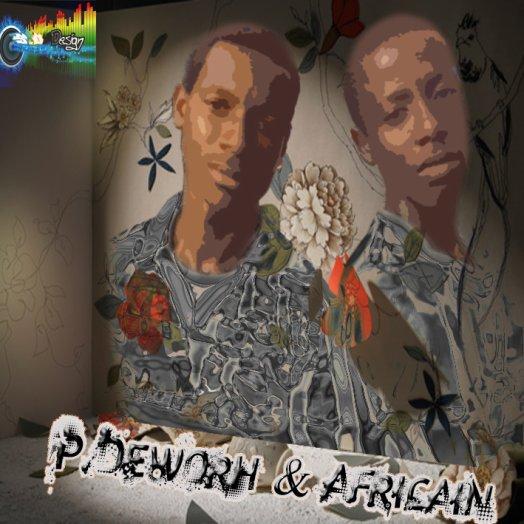 P.Deworh et Africain