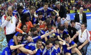 Nos champions du monde du dimanche 30 janvier 2011