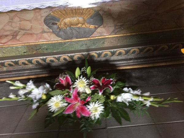 hommage a st anne