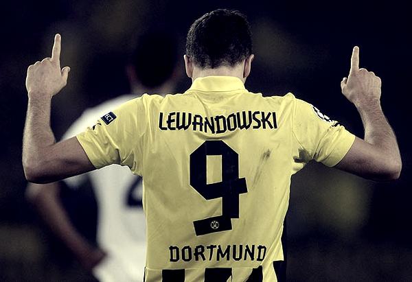 "Transferts - Lewandowski : ""Je vais signer au Bayern en janvier"""