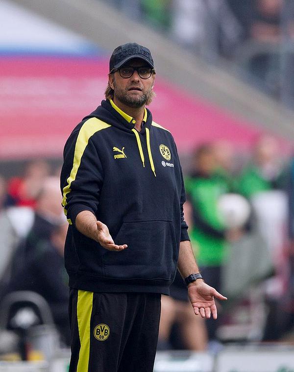 05/10/13 | Bundesliga (8ème journée) : Borussia M'Gladbach 2-0 Borussia Dortmund