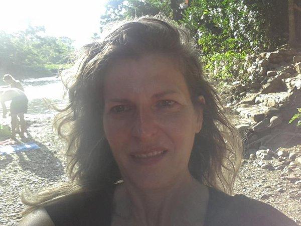 Pascalle Gourdon mon amie peintre