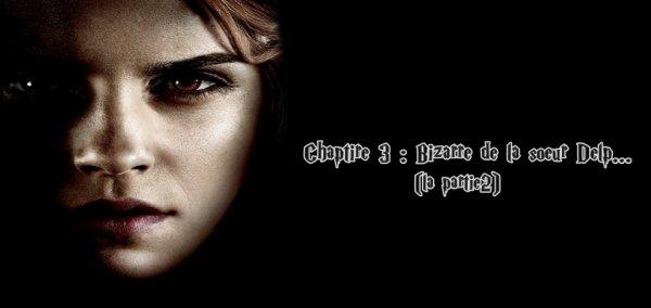 Chaptire 3 : Bizarre de la soeur Delp...(la partie2)