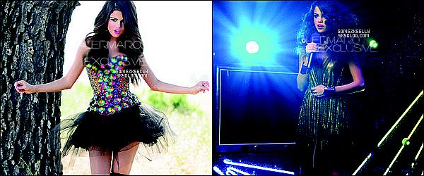 * 13/06/2011 : Notre Selly et sa mère sortaient toutes les deux de l'hôpital de Los Angeles aprés une consultation. Selena n'a pas eu d'intoxication alimentaire, mais tout simplement une baisse de régime due à la fatigue et à la mal nutrition... *
