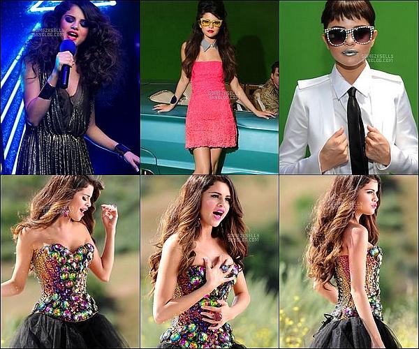* 16/06/2011 : Selena Gomez a été aperçue au « Mall Of Georgia » pour la promotion de son film « Monte Carlo. » Comme à son habitude, miss Selena y a été vue rayonnante, souriante et magnifiquement bien habillée.. Parfaite la Gomez ! *