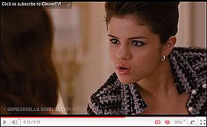 * 16/06/2011 : Notre Sel' était sur le plateau de l'émission « Good Day Atlanta » pour promouvoir « Monte Carlo. » Je trouve que miss Gomez est splendide. Une tenue très simple qu'on peut porter dans la vie de tous les jours.. Un vrai TOP ! *
