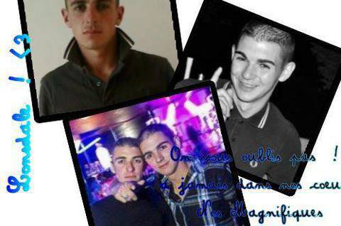 mes frere
