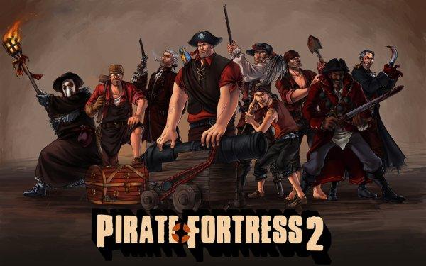 Pirate Fortress 2