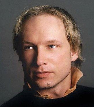 Le Roi du TK; Breivik, bientôt synonyme de Quisling?