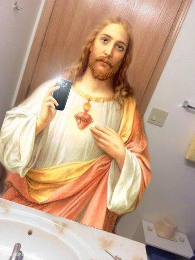 Bête de blog pr une bête de mec (le skyblog officiel de Jésus)