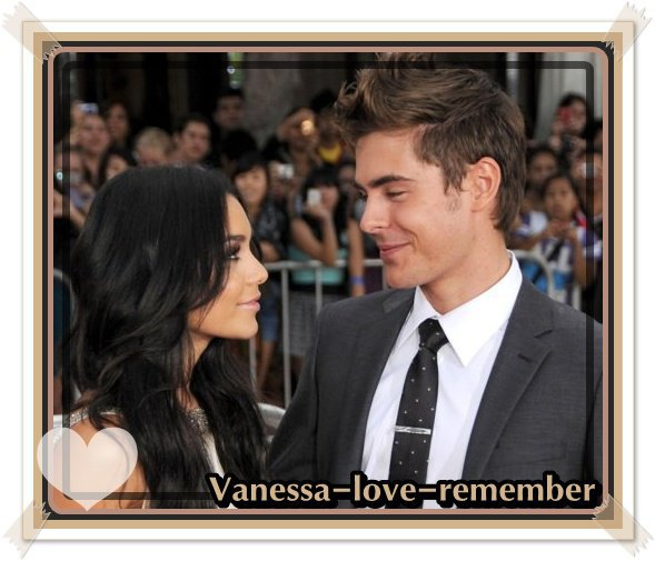 Vanessa love remember