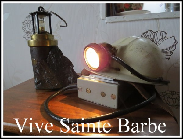 608 - Vive Sainte Barbe -