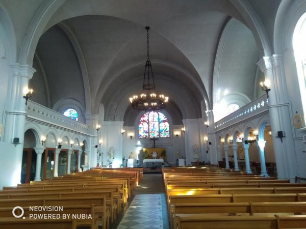 631 Eglise St Amé