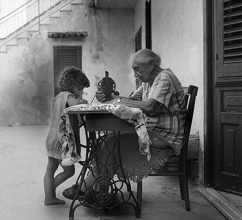 « Une maman formidable donne toujours une grand-mère exceptionnelle. ♥ »  - Jean Gastaldi -