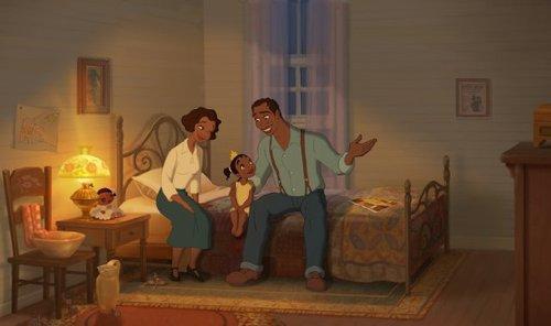 « T'as la chance d'avoir une famille qui est là pour toi. La mienne ne se soucie même pas de moi. ♥ »