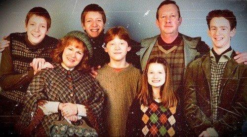 « Quel est la famille la plus connue selon vous ? ♥ »
