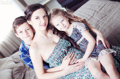 « La force d'une famille comme la force d'une armée, réside dans la loyauté de ses membres. ♥ » - Mario Puzo -