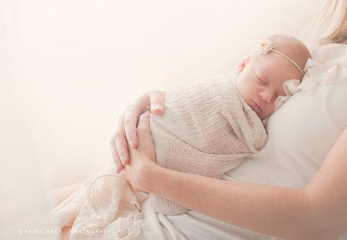 « J'aime ma maman, peu importe ce que nous traversons, et peu importe combien nous nous disputons, je sais que dans la fin, elle sera toujours là pour moi. ♥ »